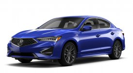 Acura ILX Technology Package 2022