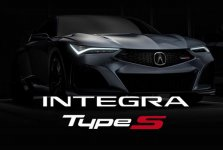 Acura Integra 2022