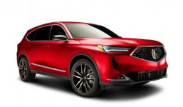 Acura MDX 3.5L 2022