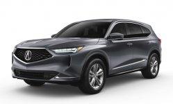 Acura MDX SH-AWD 2022
