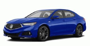 Acura TLX 3.5L 2020