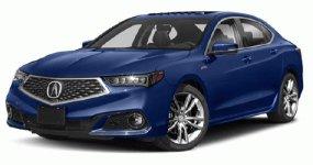 Acura TLX 3.5L SH-AWD 2020