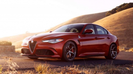 Alfa Romeo Giulia 2.0L Super AT 2019