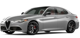 Alfa Romeo Giulia Sport 2020