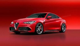 Alfa Romeo Sports Car 2021