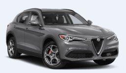 Alfa Romeo Stelvio Sport 2020