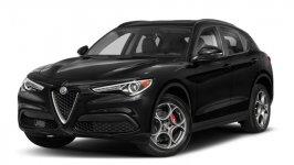 Alfa Romeo Stelvio Ti AWD 2021