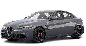 Alfa Romeo Stelvio Ti Lusso 2020