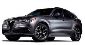 Alfa Romeo Stelvio Ti Sport 2021