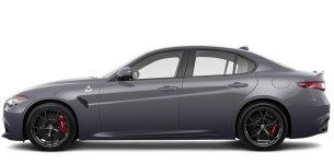 Alfa Romeo Stelvio Ti Sport Carbon 2020