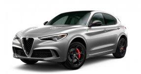 Alfa Romeo Stelvio Quadrifoglio 2022