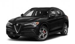 Alfa Romeo Stelvio Ti 2022