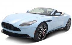 Aston Martin DB11 Volante 2020