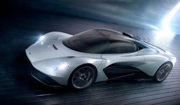 Aston Martin Car Prices Hong Kong | Aston Martin New Cars ...