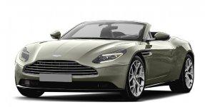 Aston Martin DB11 Volante 2022