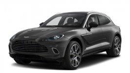 Aston Martin DBX AWD 2022