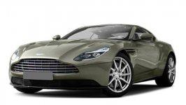 Aston Martin DB11 2021
