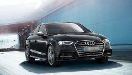 Audi A3 1.2 TFSI 2020