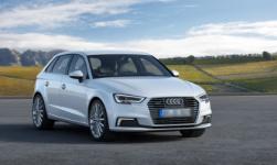 Audi A3 Technik 2.0 TFSI Cabriolet Quattro 2018