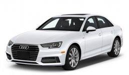 Audi A4 1.4 TFSI 2020