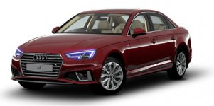 Audi A4 35 QL TFSI Technology