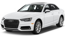 Audi A4 40 TFSl Komfort 2019