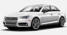 Audi A4 45 TFSl Quattro Komfort 2019