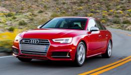 Audi A4 Allroad Technik 2.0 TFSI Quattro S tronic 2019