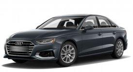 Audi A4 Premium 40 TFSI quattro 2021