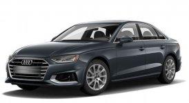 Audi A4 Premium Plus 40 TFSI quattro 2021