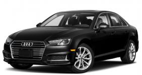 Audi A4 Technik 2.0 TFSI Quattro S tronic 2019