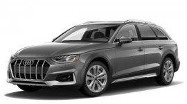 Audi A4 allroad Premium 2021