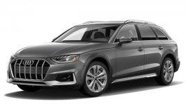 Audi A4 allroad Premium Plus 2021