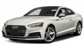 Audi A5 Coupe Progressiv 2019