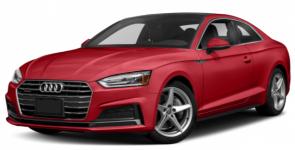 Audi A5 Coupe Technik 2019