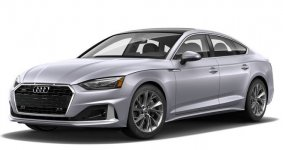Audi A5 Sportback Premium Plus 2021