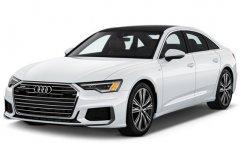 Audi A6 3.0 TFSI Prestige 2020