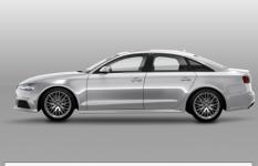 Audi A6 3.0 TFSl Quattro Technik 2018