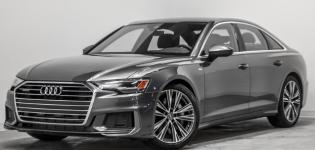 Audi A6 55 TFSl Quattro Progressiv 2019