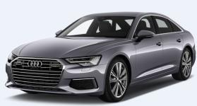 Audi A6 55 TFSl Quattro Technik 2019