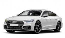 Audi A7 2.9 TFSI Premium Plus 2021