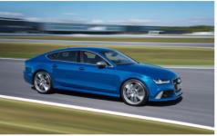 Audi A7 3.0 TFSl Quattro Progressiv 2018