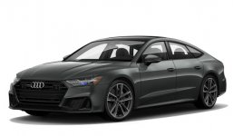 Audi A7 Premium 55 TFSI quattro 2020
