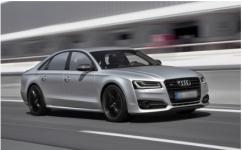 Audi A8 3.0 TFSl Quattro Tiptronic 2018