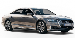 Audi A8 55 TFSl Quattro Tiptronic 2019