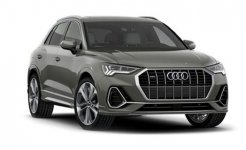 Audi Q3 S line Premium 45 TFSI quattro 2021
