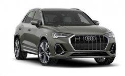 Audi Q3 S line Premium Plus 45 TFSI quattro 2021