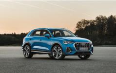 Audi Q3 40 TFSI Quattro 2019