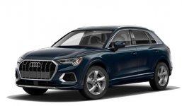 Audi Q3 Premium 2022