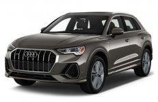 Audi Q3 Premium Plus 45 TFSI quattro 2020